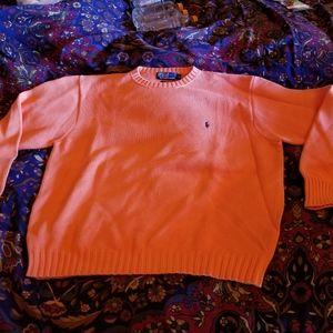 Mens Ralph Lauren Polo sweater